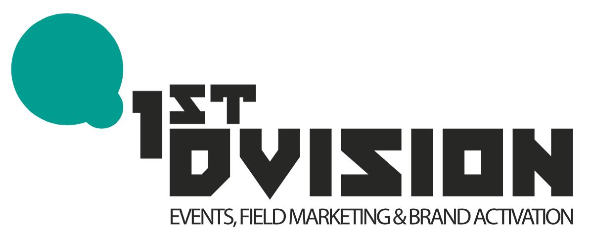 Logo 1st DVision