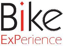 logo bike experience