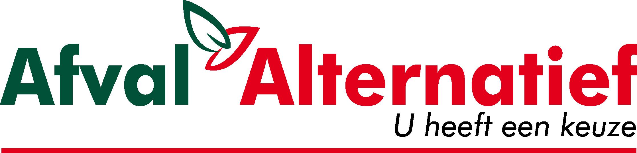logo Afval Alternatief