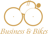 Business & Bikes logo