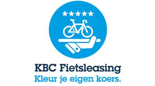 kbc fietsleasing sponsor business and bikes